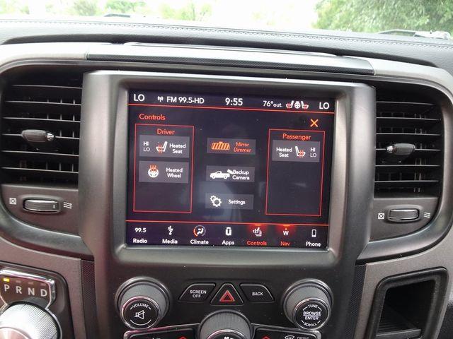 2018 Ram 1500 Rebel in McKinney, Texas 75070