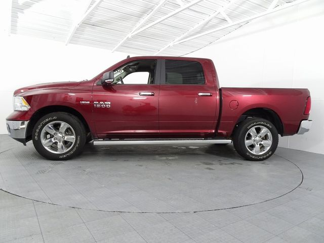 2018 Ram 1500 Big Horn in McKinney, Texas 75070