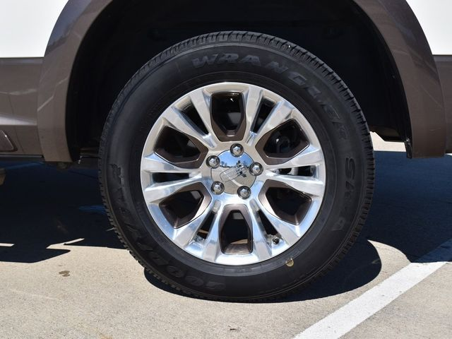 2018 Ram 1500 Laramie Longhorn in McKinney, Texas 75070