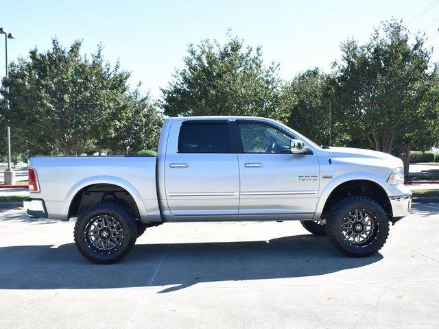 2018 Ram 1500 Laramie New Lift, Wheels and Tires in McKinney, Texas 75070