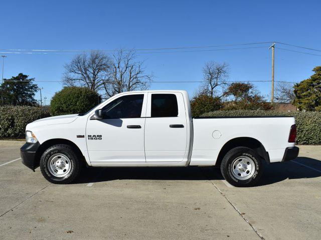 2018 Ram 1500 Tradesman in McKinney, Texas 75070
