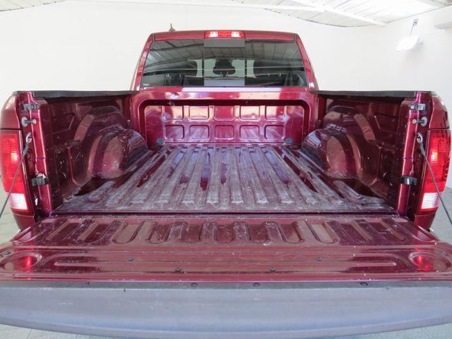 2018 Ram 1500 Big Horn NEW LIFT/CUSTOM WHEELS AND TIRES in McKinney, Texas 75070