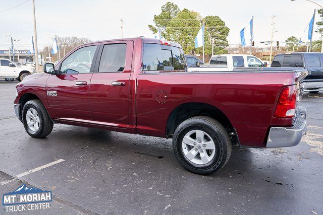 2018 Ram 1500 SLT in Memphis, Tennessee 38115