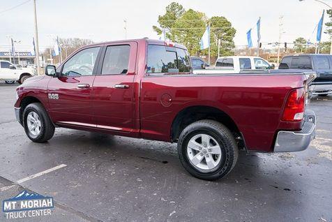 2018 Ram 1500 SLT   Memphis, TN   Mt Moriah Truck Center in Memphis, TN