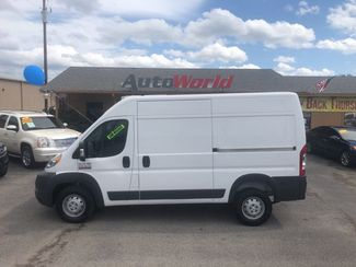 2018 Ram 1500 ProMaster Vans High Roof in Marble Falls TX, 78654