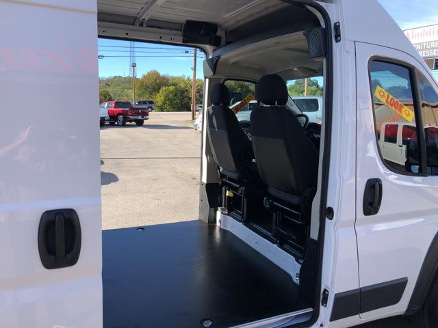 2018 Dodge Ram 1500 Pro Master High Roof in Marble Falls TX, 78654