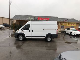 2018 Dodge 1500 ProMaster Vans High Roof in Marble Falls, TX 78654