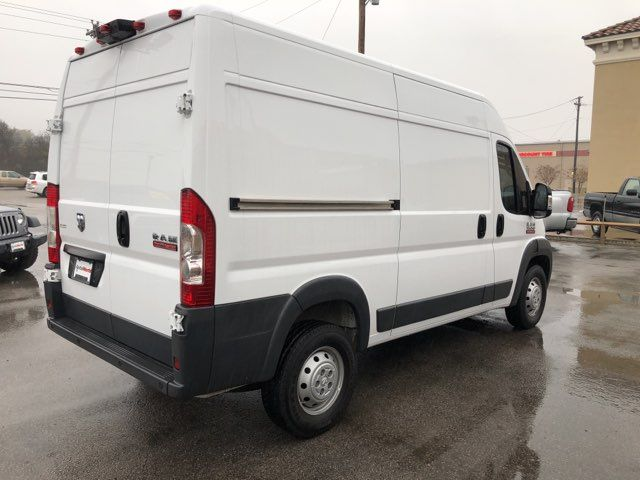 2018 Dodge Ram 1500 ProMaster Vans High Roof in Marble Falls TX, 78654