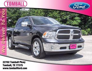 2018 Ram 1500 Big Horn in Tomball, TX 77375