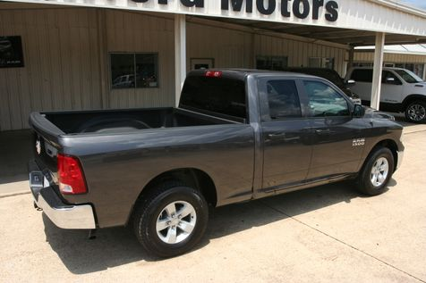 2018 Ram 1500 Tradesman in Vernon, Alabama