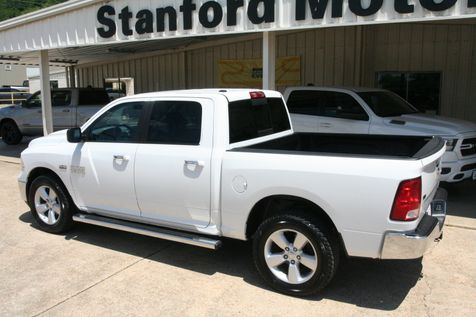 2018 Ram 1500 SLT in Vernon, Alabama