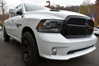 2018 Ram 1500 Sport Waterbury, Connecticut 10