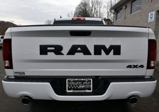 2018 Ram 1500 Sport Waterbury, Connecticut 7