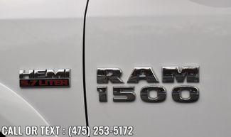 "2018 Ram 1500 Outdoorsman 4x4 Crew Cab 6''4"" Box Waterbury, Connecticut 9"