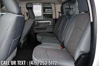 "2018 Ram 1500 Outdoorsman 4x4 Crew Cab 6''4"" Box Waterbury, Connecticut 13"