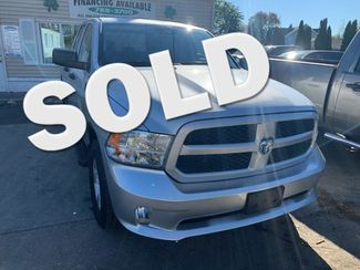 2018 Ram 1500 Express  city MA  Baron Auto Sales  in West Springfield, MA