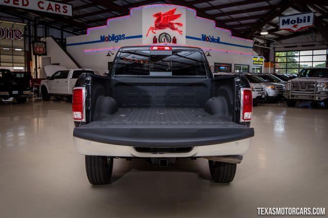 2018 Ram 2500 Laramie 4X4 in Addison Texas, 75001