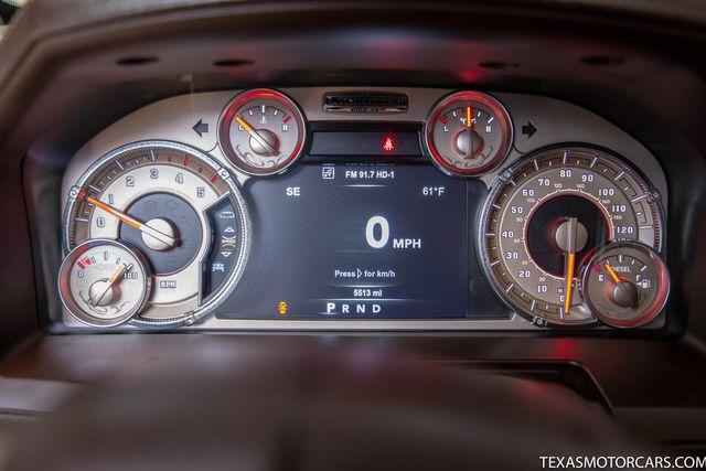 2018 Ram 2500 Longhorn SRW 4x4 in Addison, Texas 75001