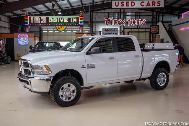 2018 Ram 2500 SLT in Addison, Texas 75001