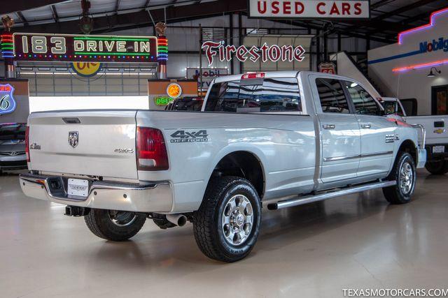2018 Ram 2500 Big Horn in Addison, Texas 75001