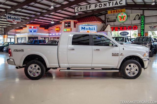 2018 Ram 2500 Laramie in Addison, Texas 75001