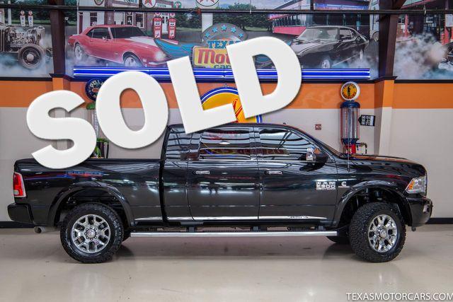 2018 Ram 2500 Limited