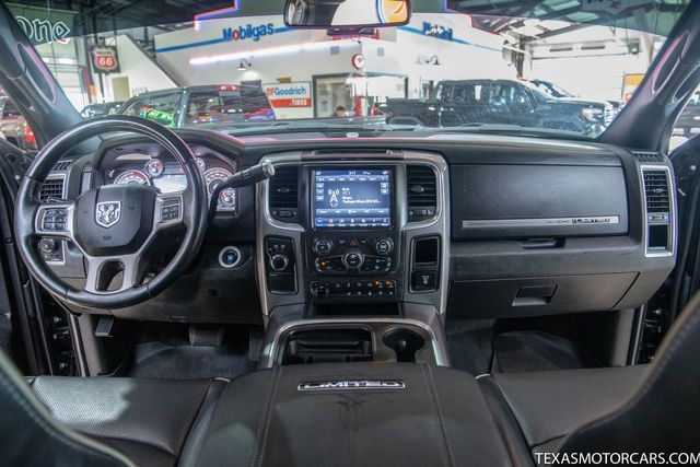 2018 Ram 2500 Limited in Addison, Texas 75001
