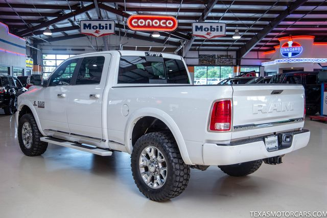2018 Ram 2500 Limited 4x4 in Addison, Texas 75001