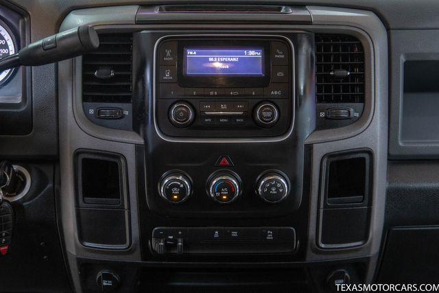 2018 Ram 2500 Tradesman 4x4 in Addison, Texas 75001