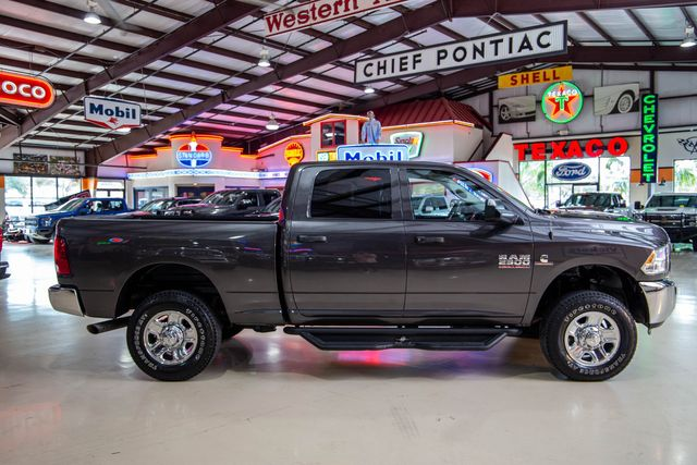 2018 Ram 2500 Tradesman 4x4 in Addison, Texas 75001