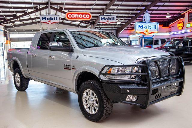 2018 Ram 2500 Laramie 4x4 in Addison, Texas 75001
