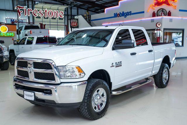 2018 Ram 2500 Tradesman SRW 4x4 in Addison, Texas 75001