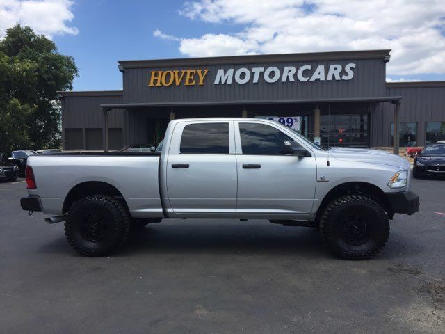 2018 Ram 2500 Tradesman in Boerne, Texas 78006