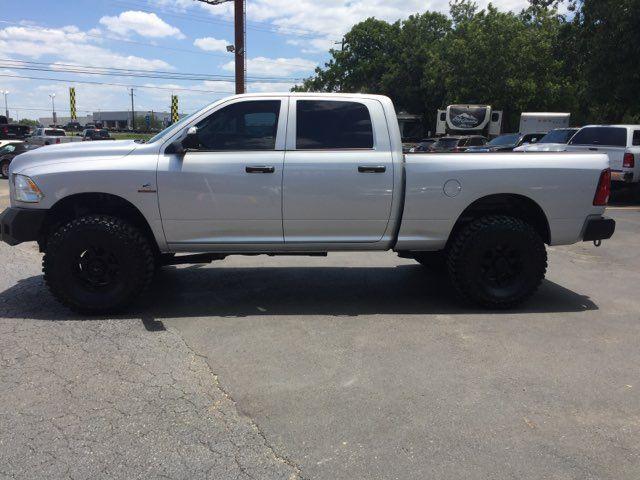 2018 Ram 2500 Tradesman in Boerne, Texas 78006