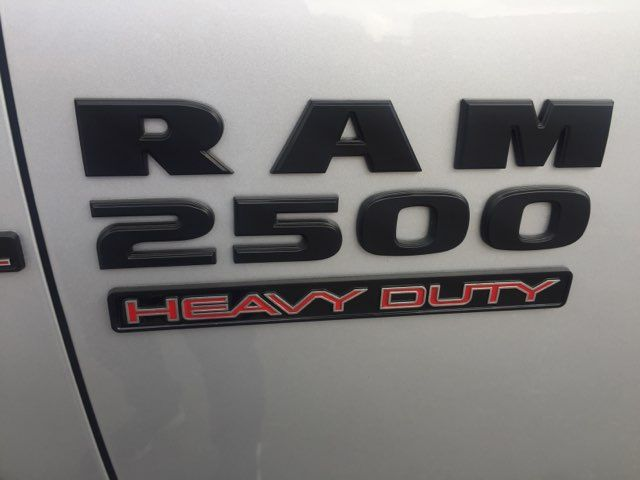 2018 Ram 2500 Powerwagon in Boerne, Texas 78006