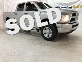 2018 Ram 2500 Tradesman   Bountiful, UT   Antion Auto in Bountiful UT