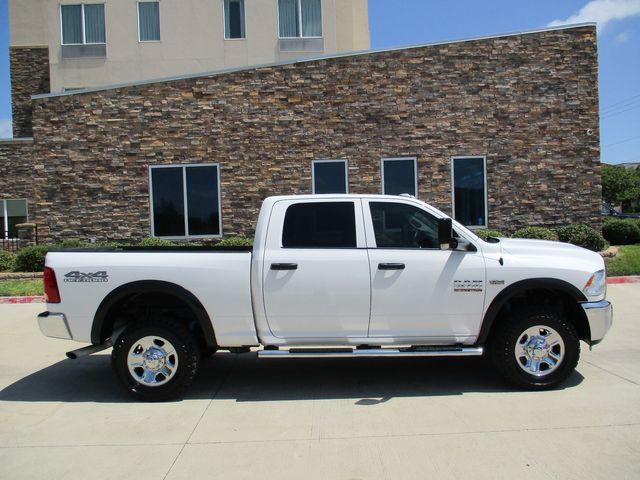 2018 Ram 2500 Tradesman in Corpus Christi, TX 78412