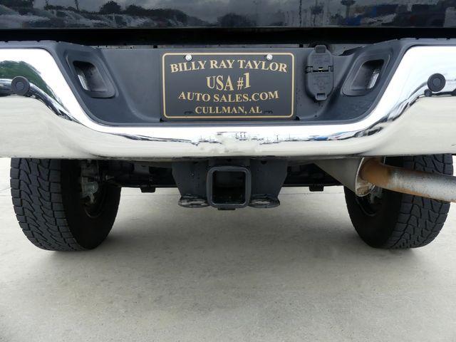 2018 Ram 2500 Tradesman in Cullman, AL 35058