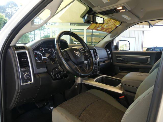 2018 Ram 2500 SLT in Cullman, AL 35058