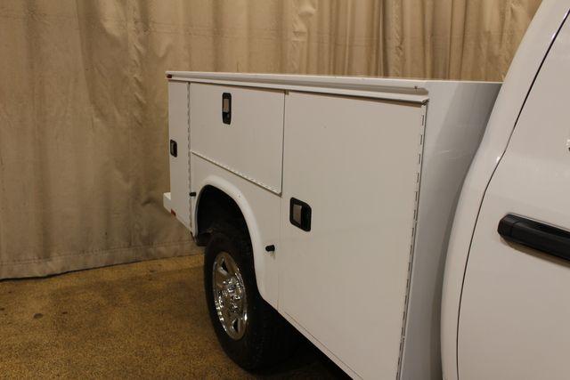 2018 Ram 2500 Diesel 4x4 Utlity Long Box Tradesman in Roscoe, IL 61073