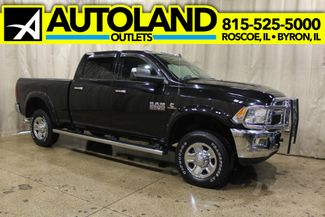 2018 Ram 2500 diesel 6 speed manual SLT in Roscoe, IL 61073