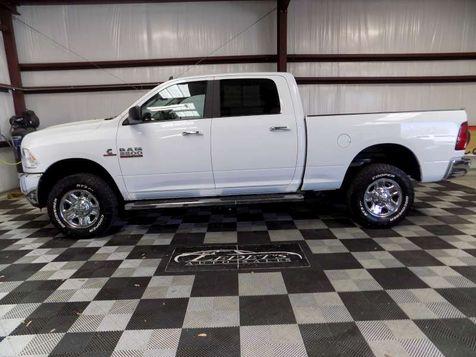 2018 Ram 2500 SLT - Ledet's Auto Sales Gonzales_state_zip in Gonzales, Louisiana