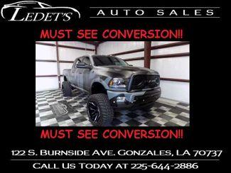 2018 Ram 2500 Laramie - Ledet's Auto Sales Gonzales_state_zip in Gonzales