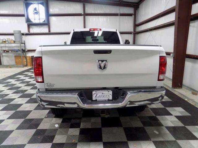 2018 Ram 2500 Tradesman in Gonzales, Louisiana 70737