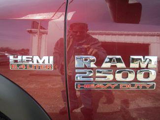 2018 Ram 2500 Tradesman Crew Cab 4x4 Houston, Mississippi 8