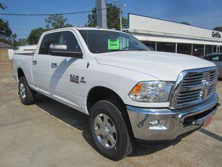 2018 Ram 2500 Big Horn Crew Cab 4x4 Houston, Mississippi 1