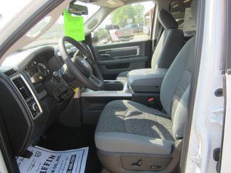 2018 Ram 2500 Big Horn Crew Cab 4x4 Houston, Mississippi 10