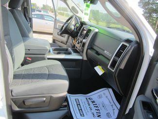 2018 Ram 2500 Big Horn Crew Cab 4x4 Houston, Mississippi 12