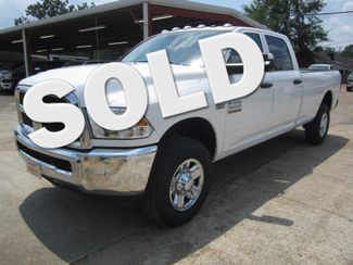 2018 Ram 2500 Tradesman Crew Cab LWB 4x4 Houston, Mississippi