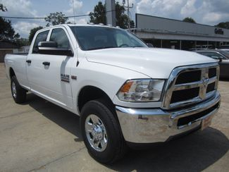 2018 Ram 2500 Tradesman Crew Cab LWB 4x4 Houston, Mississippi 1